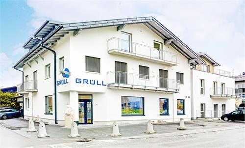 Fischhandel Und Bistro Grull Grodig Bei Salzburg